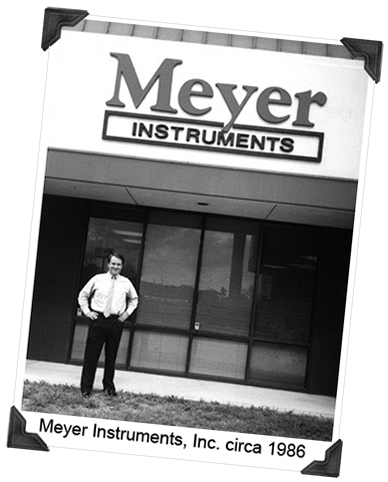 Meyer Instruments-circa-1986