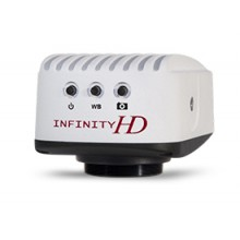 Lumenera Digital Microscope Camera Infinity Series