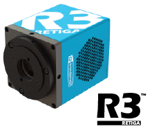 Retiga R3™ CCD Camera