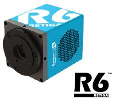 Retiga-R6-camera-w-logo