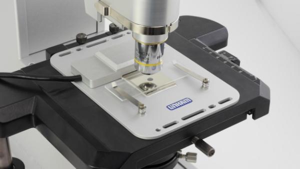 Linkam PE120 Peltier System Microscope Stage