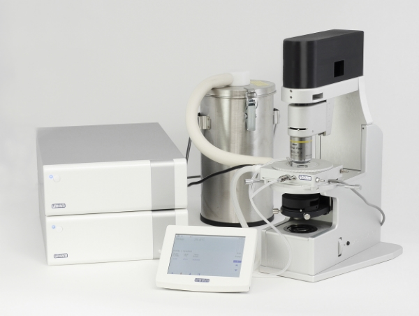DSC600 OPTICAL DSC SYSTEM