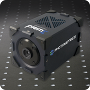 Photometrics PRIME sCMOS Cameras at Meyer Instruments, Inc.