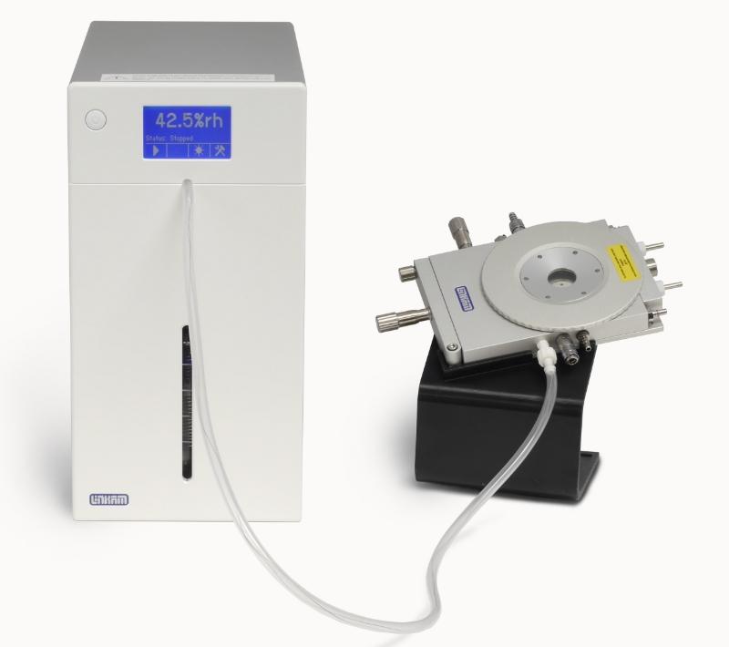 Linkam RH95 Humidity Controller