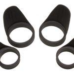 Nightsea Microscope Eye Shields – Great for Fluorescence Microscopy