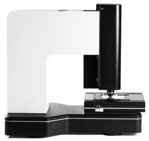 PreciPoint M8 Microscope and Scanner side view