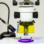 Nightsea Stereo Microscope Fluorescence Adapter