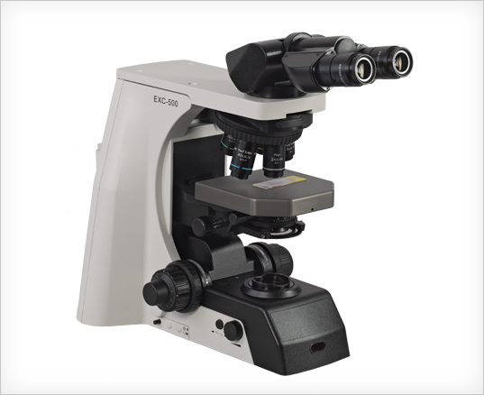 ACCU-SCOPE EXC-500 Microscope