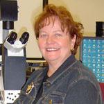 Janelle Meyers, Vice-President, Meyer Instruments, Inc.