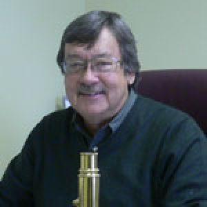 John Unertl, Regional Sales, Meyer Instruments, Inc.