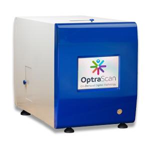 OptraScan OS-CFL