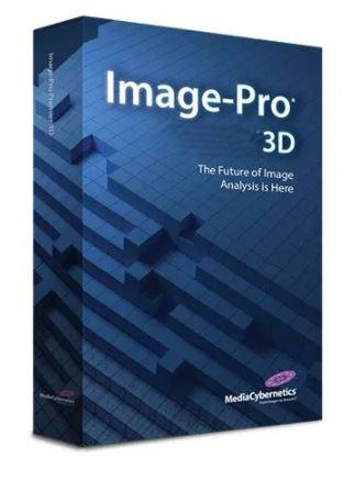 Image Pro 3D