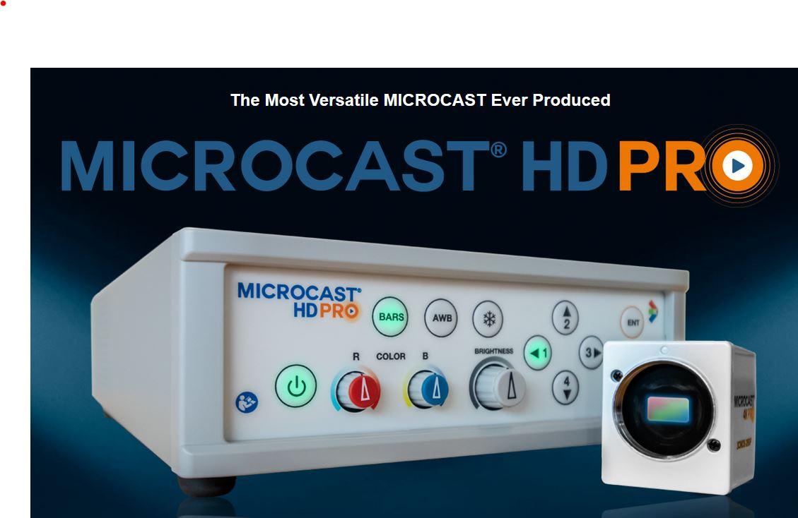 Optronics HDPro Camera